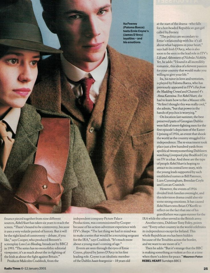 page 25 of Radio Times (London) - 06-12 January 2001 Issue