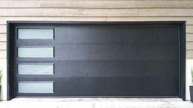 Google Image Result For Http Www Billdoherty Net Idea Panel Garage Doors Flat Panel Garage Door Ho Modern Garage Doors Garage Doors Contemporary Garage Doors