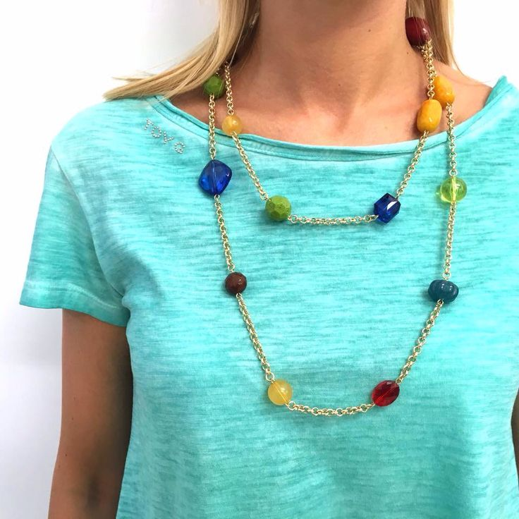 Collana DOLMAN manliobutique.com #necklaces #jewelry