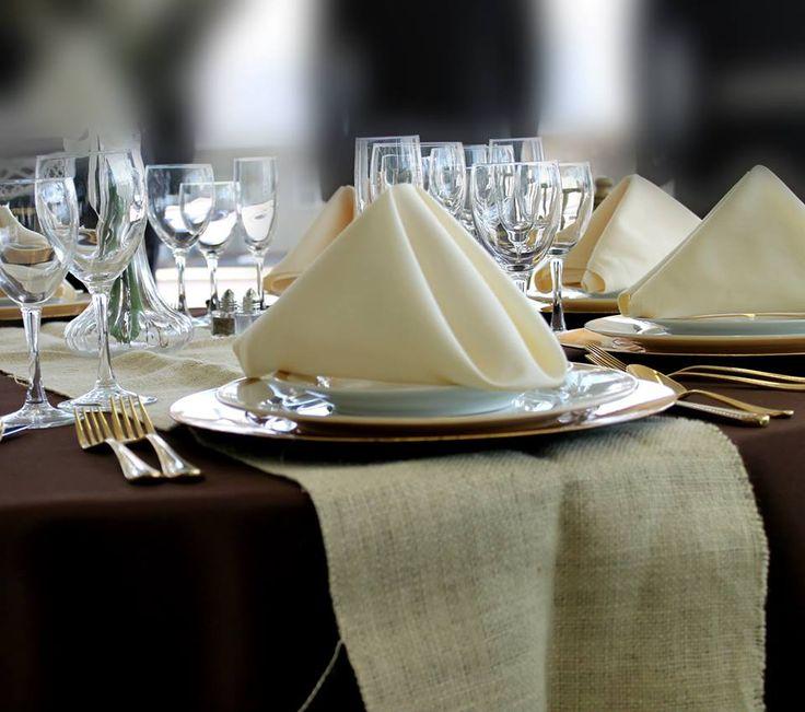 8 best Napkin Folds images on Pinterest | Napkins, Wedding rentals ...