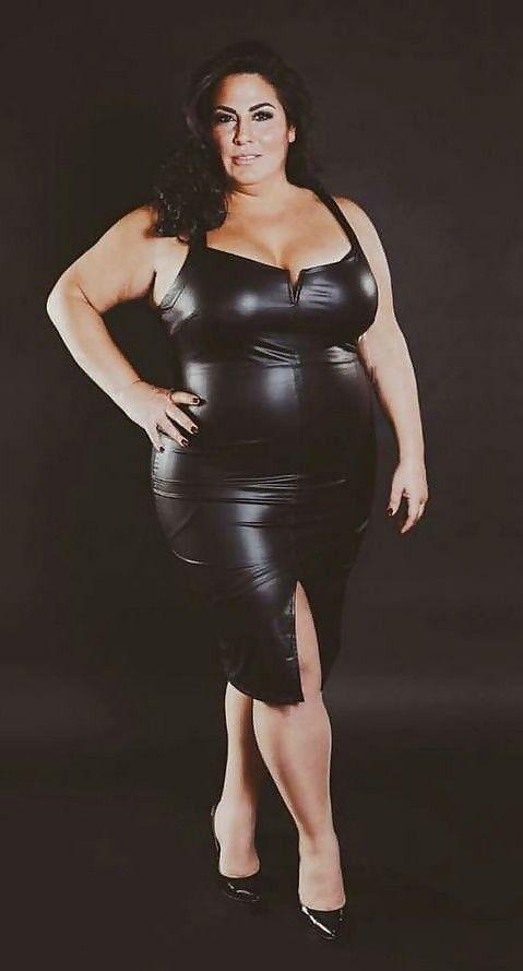 Sexiest porn chubby mom