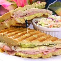 Classic Cuban Midnight (Medianoche) Sandwich - Allrecipes.com