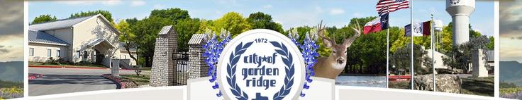 Garden Ridge