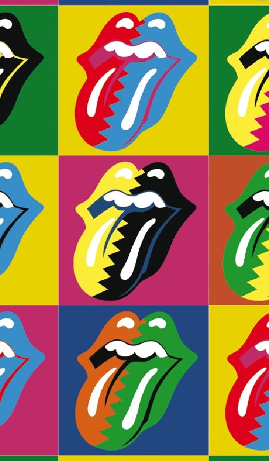 The Warhol Tongue - Nokia N8