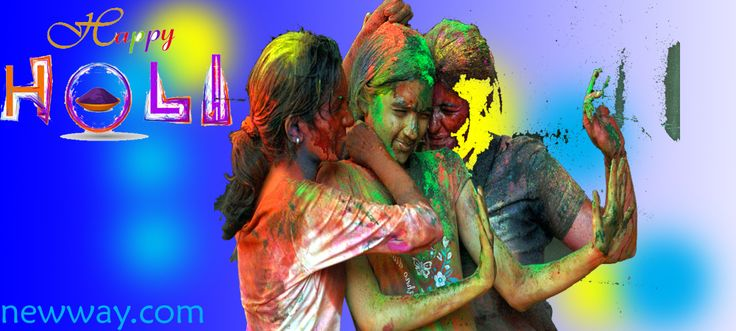 Holi Festival Wishes in Hindi: