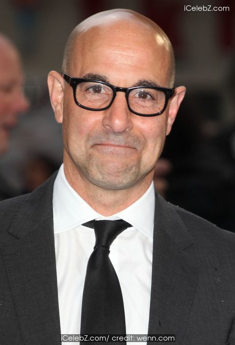 """Stanley Tucci """"X-Men: Days Of Future Past"""" UK Premiere at Odeon Cinema http://icelebz.com/events/_x-men_days_of_future_past_uk_premiere_at_odeon_cinema/photo32.html"""