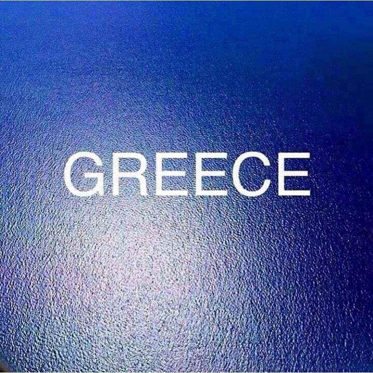 Instagram photo by Greece/Ελλάδα • Aug 7, 2015 at 9:39 AM