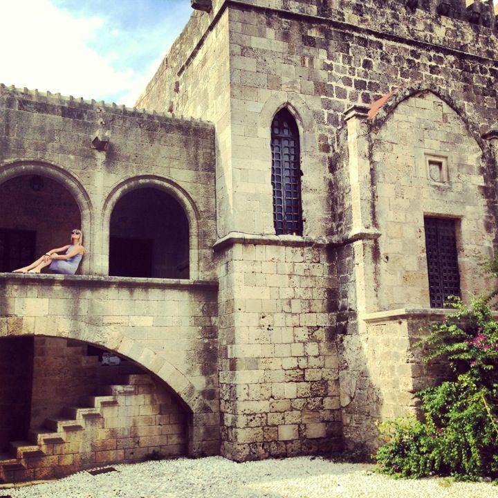 Παλιά Πόλη Ρόδου (Rhodes Old Town) in Ρόδος, Δωδεκάνησα