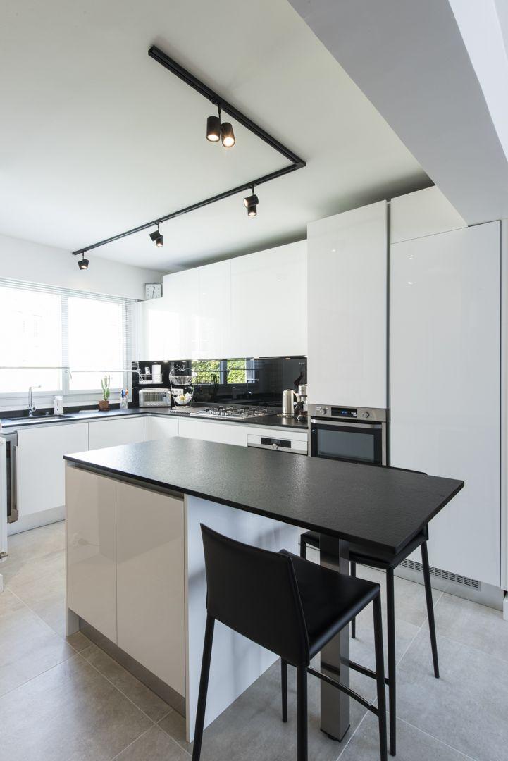 les 25 meilleures id es de la cat gorie cuisine en granit. Black Bedroom Furniture Sets. Home Design Ideas