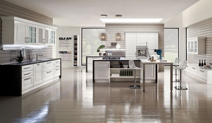 48 best Cucine e non solo images on Pinterest   Canapes, Home and ...