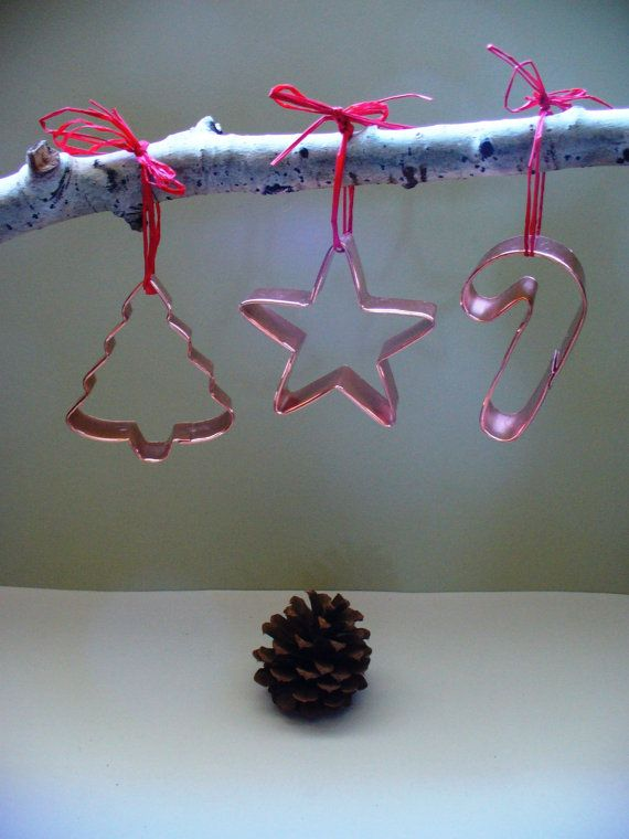 25 Best Ideas About Copper Ornaments On Pinterest Rose