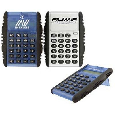 Flip Cover Calculator Min 100 - Express Promo Products - Calculators - HCL-C1011 - Best Value Promotional items including Promotional Merchandise, Printed T shirts, Promotional Mugs, Promotional Clothing and Corporate Gifts from PROMOSXCHAGE - Melbourne, Sydney, Brisbane - Call 1800 PROMOS (776 667)