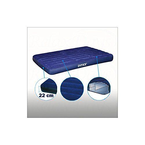 Intex-Classic-Luftmatratze