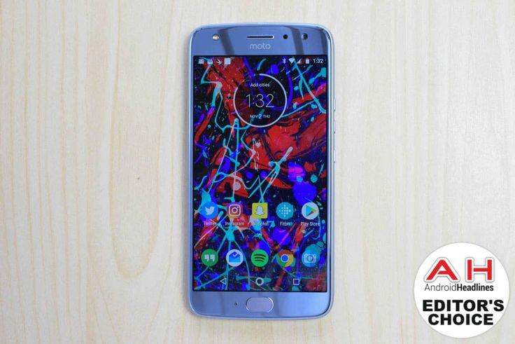 Motorola Moto X4 Android Review: The Original Moto X's True Successor #Android #Google #news