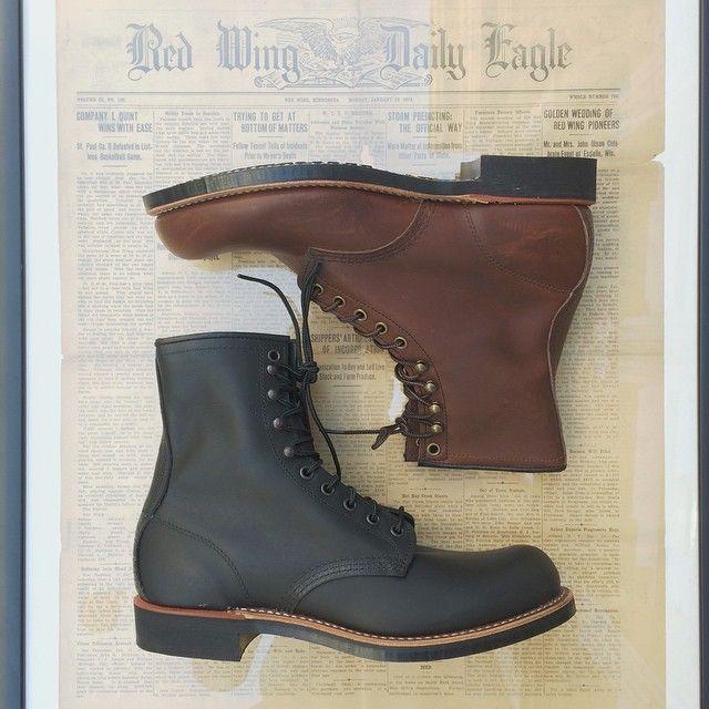 Red Wing Shoes Pueblo