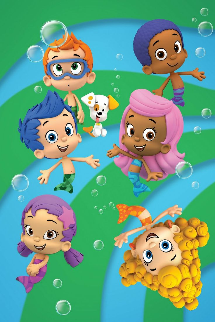 12 best bubble guppie images on pinterest bubbles 2nd birthday
