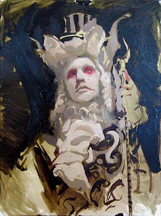 michael hussar alla prima paintings | ALLA PRIMA