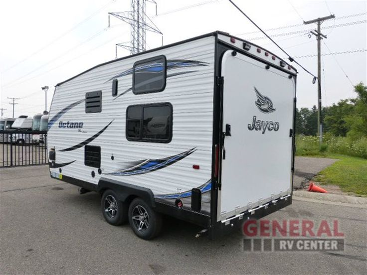 Who Makes The Best Toy Hauler Travel Trailer