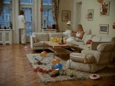 ABBA- Happy new year.