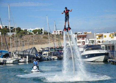 Flyboarding South Africa