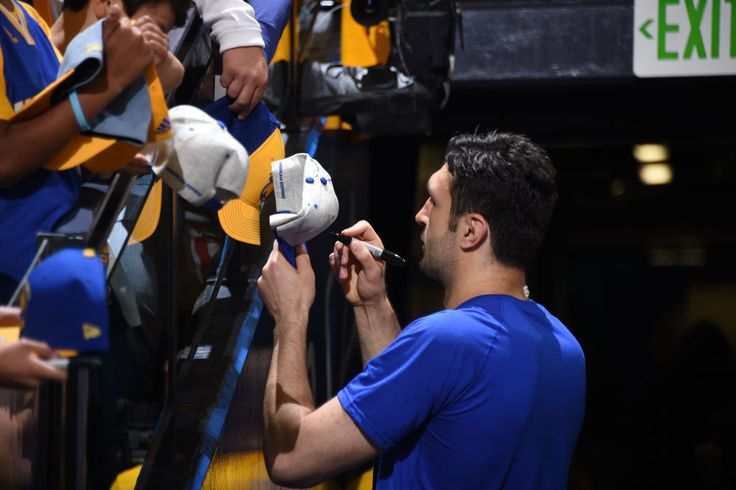 Zaza Pachulia Not Fazed By Angry Spurs Fans