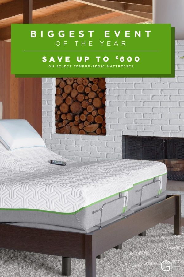 gallery furniture is your houston for tempurpedic mattresses enjoy the cooling comfort of a tempurpedic delivered to your home today
