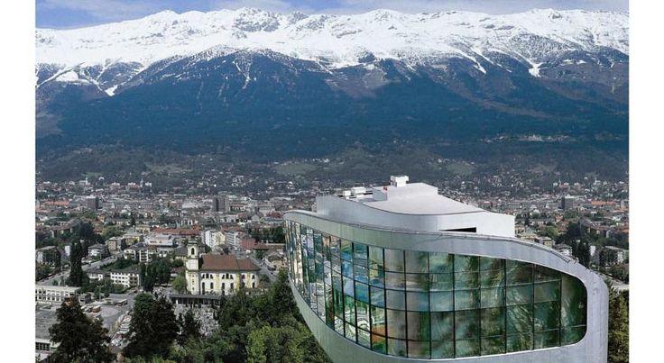 Hilton Innsbruck, Austria - Booking.com