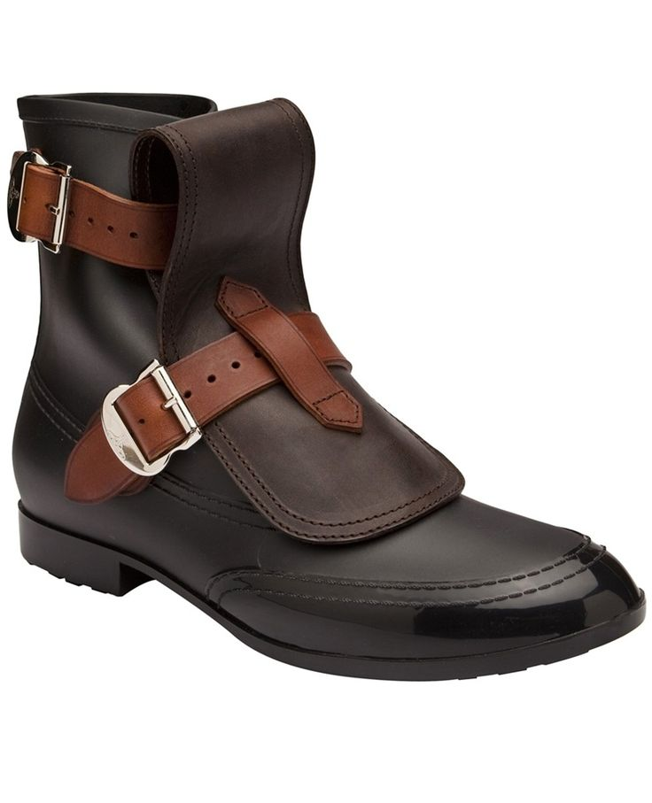 Westwood boots // flamboyant much? i still kind of love them. like something straight out of the 1800s.