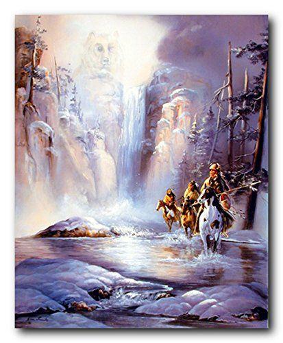 Hindu Poster Art: 499 Best Native American Art Print Posters Images On Pinterest
