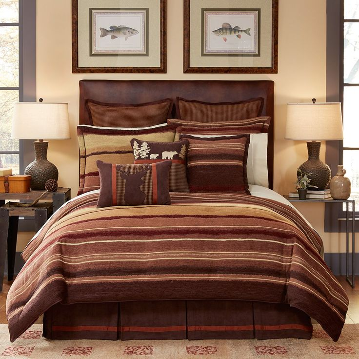 Twin Size Bed Skirt Faux Suede