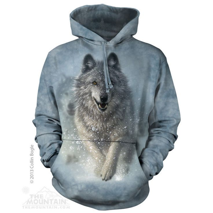 men's or women's t-shirt, animal prints, hoodies, long sleeves, stonewashed, new #themountainbrand