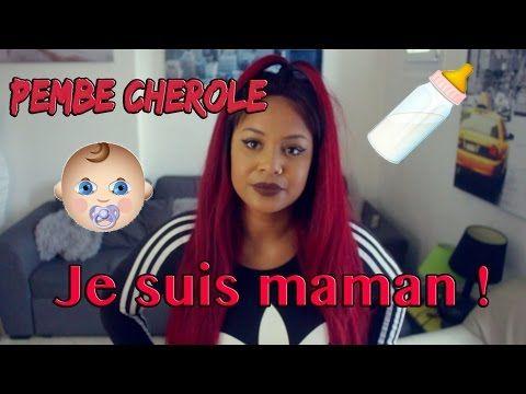 Pembe Cherole - Je suis maman  ! - YouTube