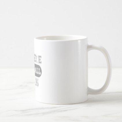 Retro College Football Team Coffee Mug | Zazzle.com