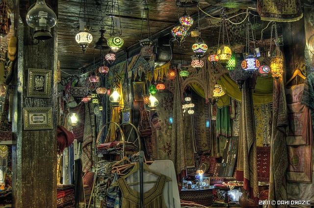 Isfahan by dani drazic, via Flickr