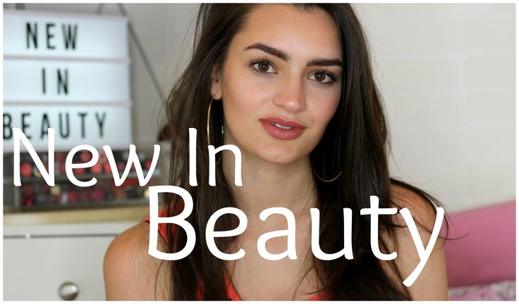 A revamped 'new in my beauty stash', see what's new in my beauty collection this month! Click 'Show More' for details. Subscribe to my channel: http://bit.ly...