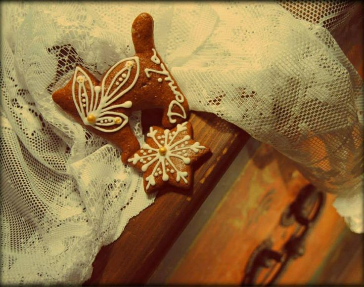 My Gingerbread 4