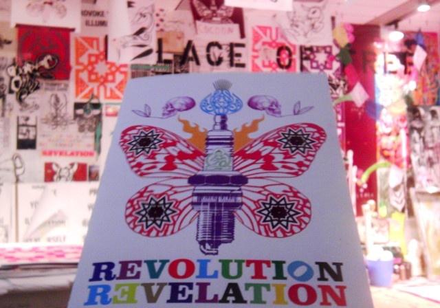 "''Revolution Revelation"" sergisine 1 gün kaldı."