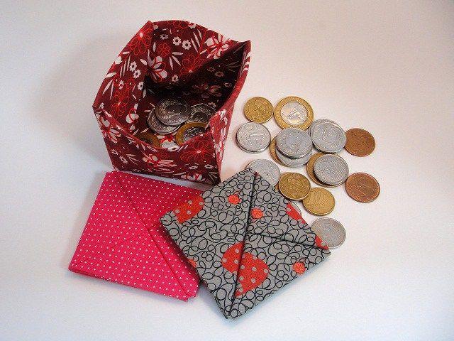 Bolsa Em Origami De Tecido : Melhores ideias sobre carteira estilo envelope no