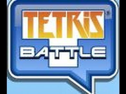 Gaming With My Metal Mom: Tetris Battle (Facebook)