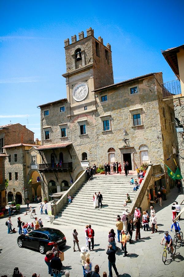 One of my favorite places, where the film La vita è bella was filmed. Cortona, Toscana, Italy, Arezzo