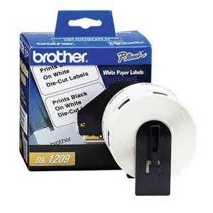 Search Brother printer cartridge return label. Views 183929.