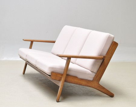 Hans Wegner - simply beautiful