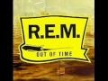 """REM - So many beautiful songs on this CD. """"Half a World Away"""" is my fave."""