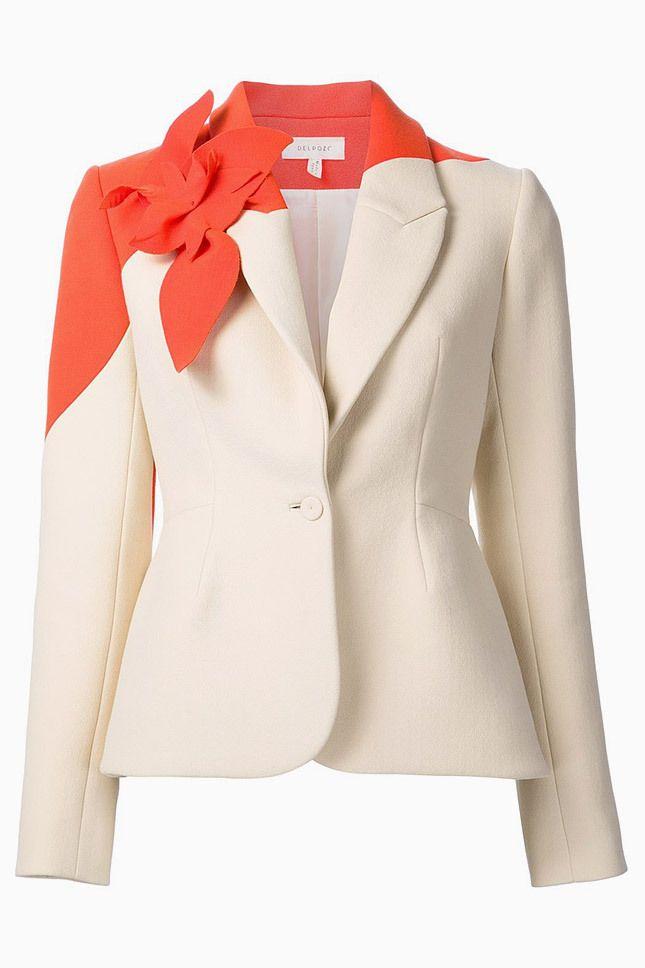 Delpozo jacket