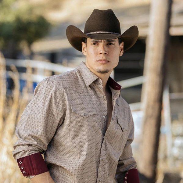 Modern Men S Hat Styles Willow Lane Hat Co Felt Cowboy Hats Mens Hats Fashion Hats For Men