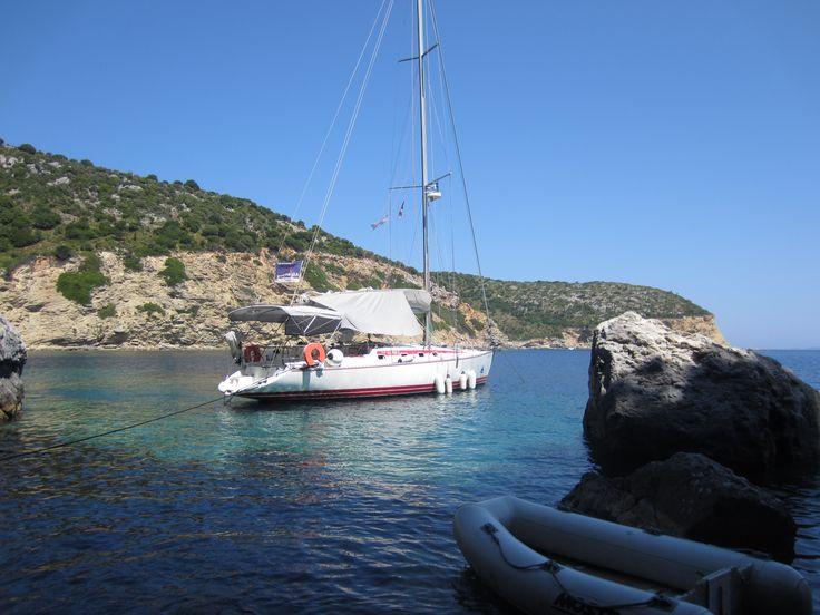 Peristera Sporades