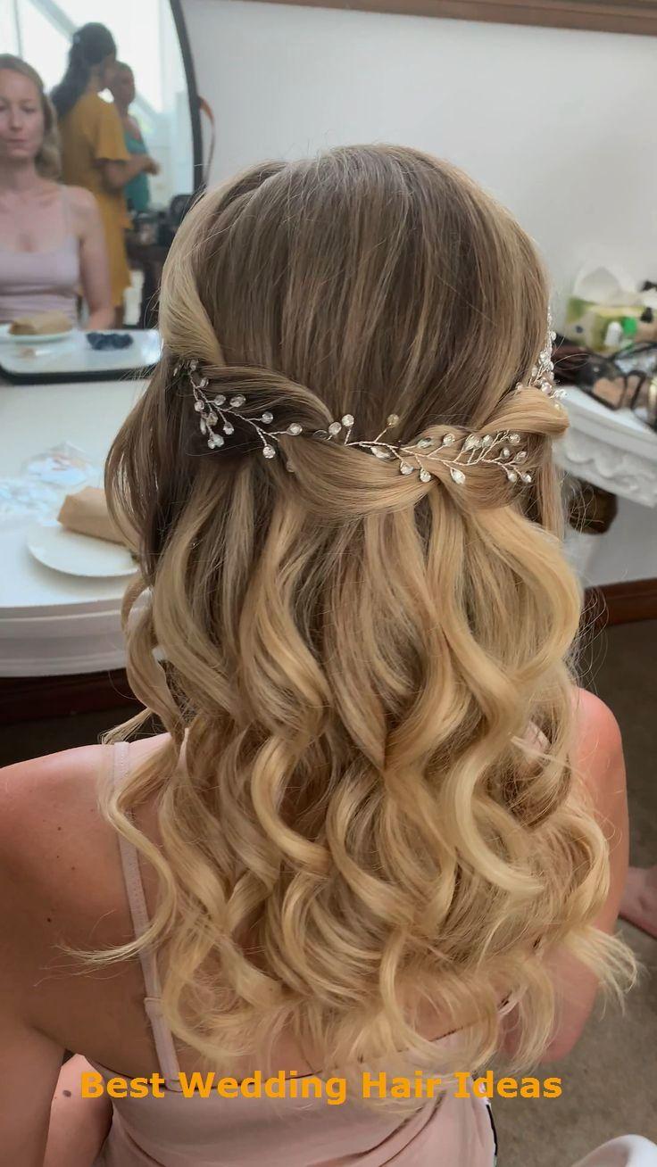Great wedding hair styles #hairforwedding #weddinghair