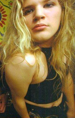 Mr. Andrew Wood | Mother Love Bone,,,,Andrew Wood ...