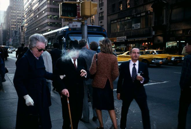 joel meyerowitz street photography - Buscar con Google