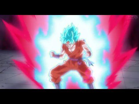 Goku Super Saiyan God Kaio-Ken Transformation! - Dragon Ball Super Episode 39 SUBBED HD - http://www.eightynine10studios.com/goku-super-saiyan-god-kaio-ken-transformation-dragon-ball-super-episode-39-subbed-hd/